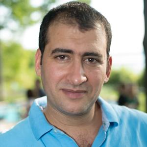 Ahmed Khedija