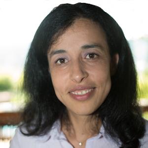 Fariza Boultache