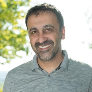 Khaled El-Hage