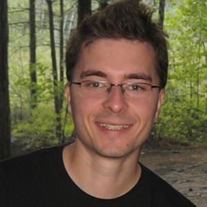 Mathieu Audet